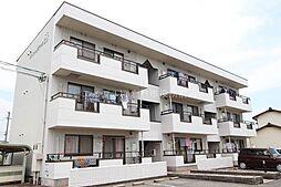岡山県倉敷市大内丁目なしの賃貸マンションの外観