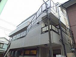 並木ビル[3階]の外観