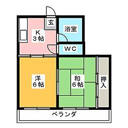 日比野駅 4.9万円