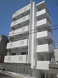 伏見町ハウス[2階]の外観