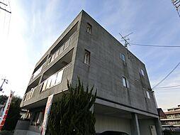 ディアパゾン[3階]の外観