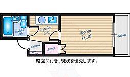 舟入町駅 2.8万円