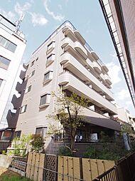 吉田屋ビル[402号室]の外観
