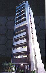 セジョリ西麻布[5階号室]の外観