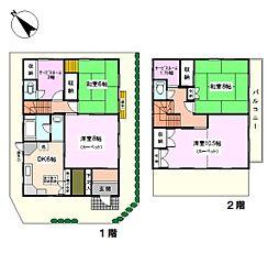 鶴ヶ峰駅 8.9万円