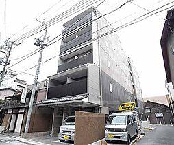 京都地下鉄東西線 京都市役所前駅 徒歩6分の賃貸マンション