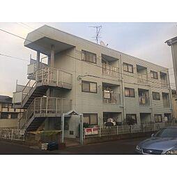 ハイツ本郷[2階]の外観