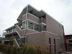 シエルグランTOKAI[2階]の外観