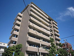 JR東海道本線 摂津本山駅 9階建[8階]の外観