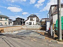 埼玉県春日部市牛島