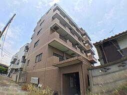 シティパル高田[1階]の外観