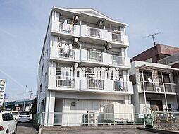 メゾン阪野[4階]の外観