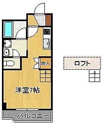 折尾駅 3.7万円