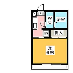 狭山市駅 3.5万円