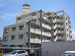 福岡県糟屋郡志免町大字吉原の賃貸マンションの外観