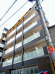セラ岸里駅前[1階]の外観