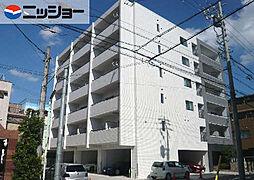 エクセレントガーデン60[2階]の外観