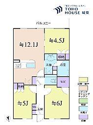 ヴィークコート赤塚新町ステーションマーク