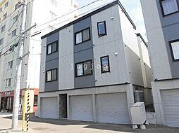 北24条駅 3.9万円