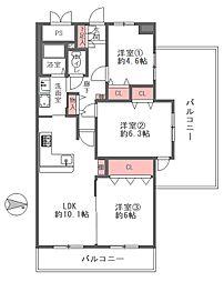 西田辺駅 2,698万円
