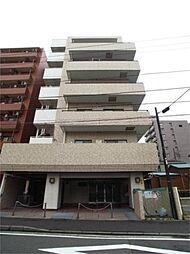 パーク・ノヴァ横浜弐番館[2階]の外観