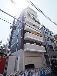 マリス京橋WING[6階]の外観