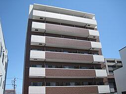 セジュール上飯田[3階]の外観