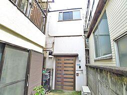 [一戸建] 東京都葛飾区東立石2丁目 の賃貸【/】の外観