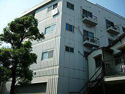 タイガースマンション[3階]の外観