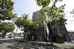 東豊ハイツ南七松[4階]の外観
