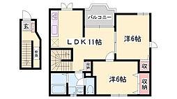 山陽網干駅 4.3万円