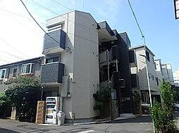 アヴニール湘南藤沢[3階]の外観