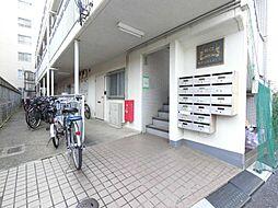 狛江オリエントコート