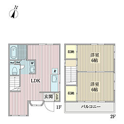 西早稲田駅 3,590万円