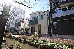 東京都江戸川区下篠崎町