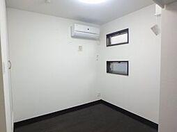 アレグリア野田阪神[1階]の外観