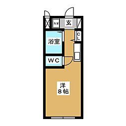 穂積駅 3.2万円