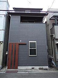 [一戸建] 東京都台東区今戸2丁目 の賃貸【/】の外観