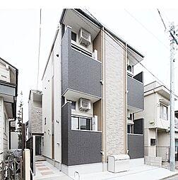 名古屋市営桜通線 瑞穂区役所駅 徒歩3分の賃貸アパート