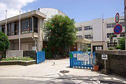 プリマヴェーラA[1階]の外観