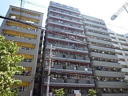 ディザイア新大阪[9階]の外観