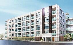 新築マンション リコットハウス藤沢 4階