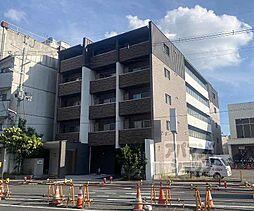 阪急京都本線 桂駅 徒歩19分の賃貸マンション