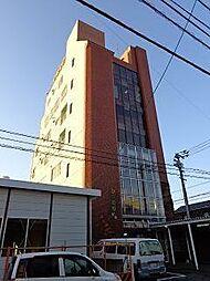 ひまわりビル[407号室]の外観