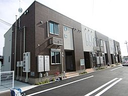 JR和歌山線 下井阪駅 徒歩6分の賃貸アパート