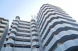 パラツィーナ小阪[2階]の外観