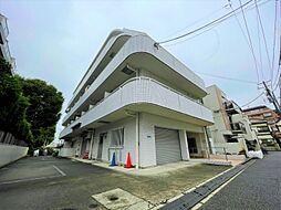 セルべコート笹塚