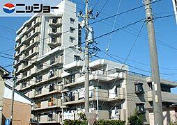 シャルマンコーポ戸崎502号[5階]の外観
