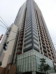 CHIBA CENTRAL TOWER[31階号室]の外観