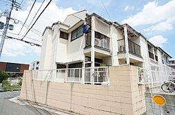 メゾンシンセイ[1階]の外観